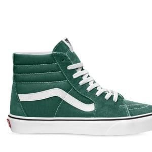 Vans Vans SK8-Hi Bistro Green