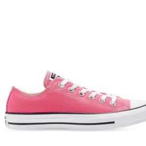 Converse Converse Chuck Taylor All Star Low Hyper Pink