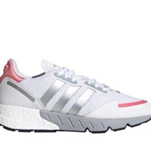 Adidas Adidas Womens ZX 1K Boost Ftwr White