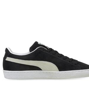 Puma Puma Suede Classic XXI Puma Black-Puma White