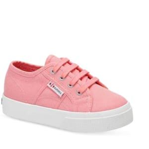 Superga Superga Kids 2730-COTJ Uco Pink Geranium