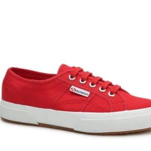 Superga Superga 2750 Cotu 975 Red