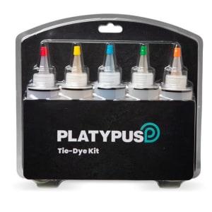Platypus Platypus Platypus Tie Dye Kit Multi