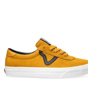 Vans Vans VANS SPORT CADMIUM YELLOW WHITE Cadmium Yellow