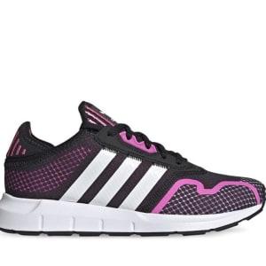 Adidas Adidas Womens Swift Run X Core Black