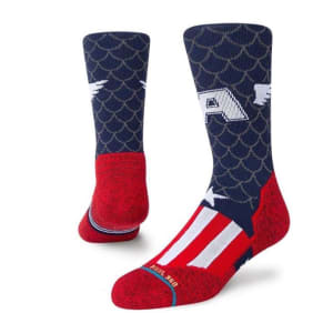 Stance Stance Captain Crew Navy