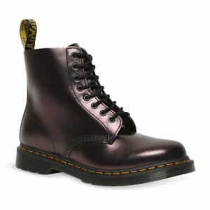 Dr Martens Dr Martens 1460 Pascal 8 Eye Boot Red