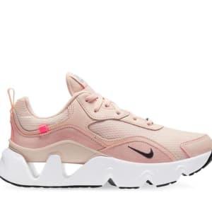 Nike Nike Womens RYZ 365 Orange Pearl