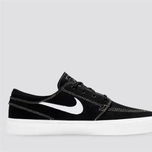 Nike SB Nike SB Mens Stefan Janoski RM Black