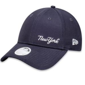 New Era New Era 9FortyCS NY Yankees Cap Navy