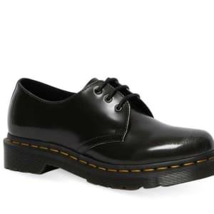 Dr Martens Dr Martens 1461 Arcadia Oxford Shoe Silver