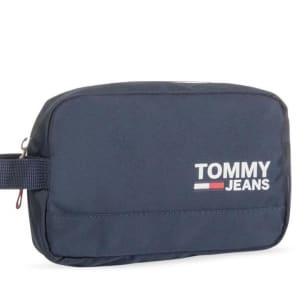 Tommy Hilfiger Tommy Hilfiger Recycled Washbag Twilight Navy