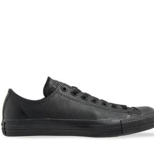 Converse Converse CT All Star Leather Lo Black