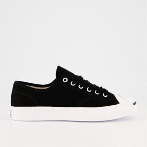 Converse Converse Jack Purcell First In Class Low Black