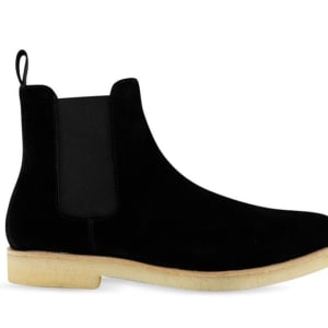 ITNO ITNO Mens Mister Boot Black