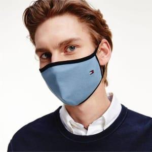 Tommy Hilfiger Tommy Hilfiger Face Mask 3-Pack Seasonal Neutrals