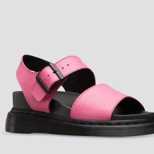 Dr Martens Dr Martens Romi Soft Pink Pebble Soft Pink Pebble Lamper