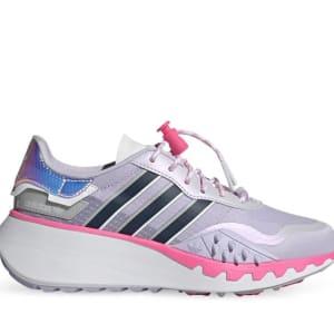Adidas Adidas Womens Choigo Purple Tint