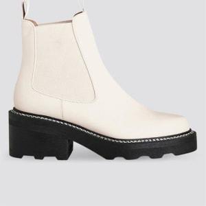 Alias Mae Alias Mae Womens Fae Boot Bone Tumble