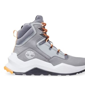 Timberland Timberland Men's Madbury Side-Zip Sneaker Boots Multi