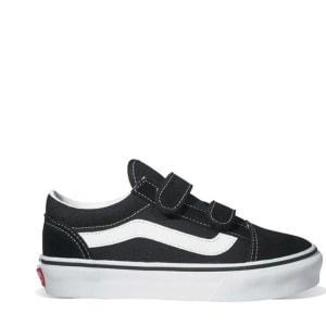 Vans Vans Kids Old Skool Velcro Black