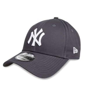 New Era New Era NY Yankees Curve Peak Cap Navy