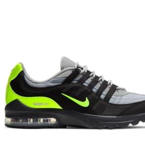 Nike Nike Mens Air Max VG-R Lt Smoke Grey