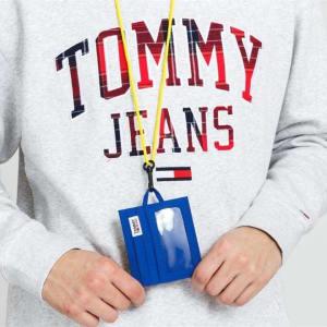 Tommy Hilfiger Tommy Hilfiger Tech Credit Card Holder Providence Blue