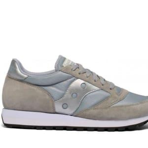 Saucony Saucony Mens Jazz 81 Grey