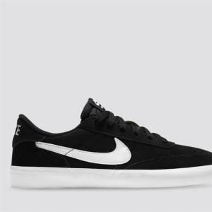Nike SB Nike SB Mens Nike SB Heritage Vulc Black
