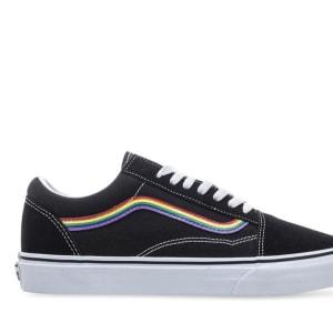 Vans Vans Old Skool Rainbow (Pride) Black