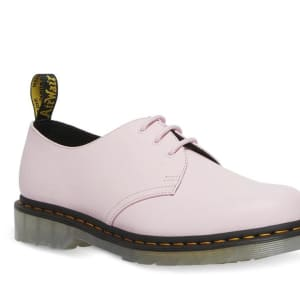 Dr Martens Dr Martens 1461 Iced Smooth Shoe Pale Pink Smooth