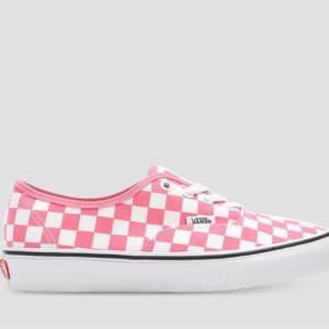 Vans Vans Authentic Checkerboard Pink Lemonade