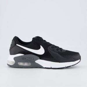 Nike Nike Womens Air Max Excee Black