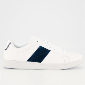 Lacoste Lacoste Mens Carnaby Evo 0120 Wht