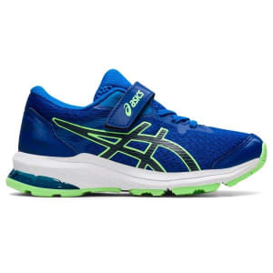 Asics GT-1000 10 PS - Kids Running Shoes - Asics Blue/French Blue