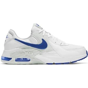 Nike Air Max Excee - Mens Sneakers - White/Game Royal/Photon-Dust