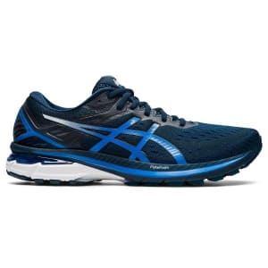 Asics GT-2000 9 - Mens Running Shoes - French Blue/Electric Blue