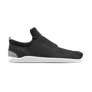 Vivobarefoot Kasana - Womens Sneakers - Black Leather