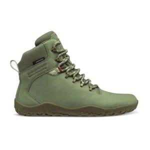 Vivobarefoot Tracker 2.0 FG - Womens Hiking Shoes - Botanical