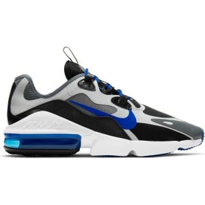 Nike Air Max Infinity 2 - Mens Sneakers - Black/Racer Blue Photon Dust/Smoke Grey