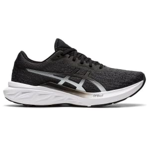 Asics DynaBlast 2 - Womens Running Shoes - Black/White