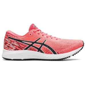 Asics Gel DS Trainer 26 - Womens Running Shoes - Blazing Coral/Black
