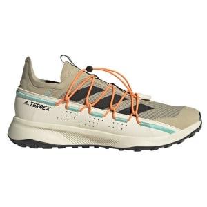 Adidas Terrex Voyager 21 - Mens Trail Running Shoes - Savannah/Core Black/Screaming Orange