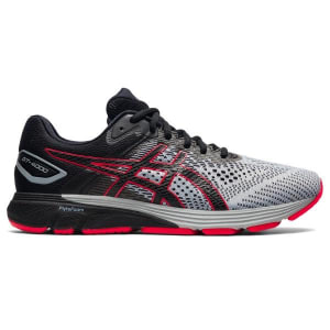 Asics GT-4000 2 - Mens Running Shoes - Sheet Rock/Black