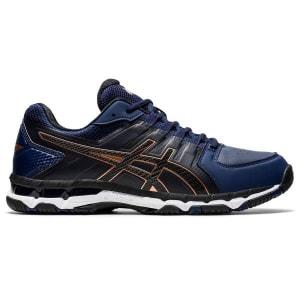 Asics Gel 540TR - Mens Cross Training Shoes - Peacoat/Black