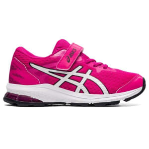 Asics GT-1000 10 PS - Kids Running Shoes - Pink Rave/White