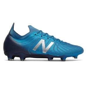 New Balance Tekela v2 Pro FG - Mens Football Boots - Vision Blue/Neo Classic Blue/Team Navy