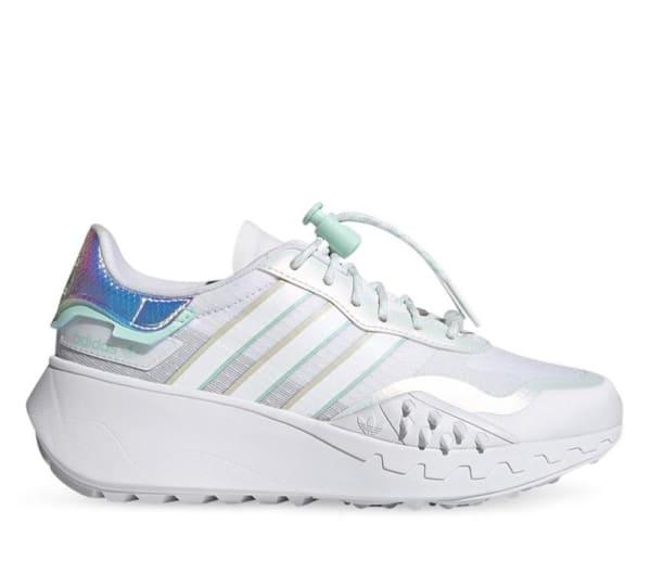 Adidas Adidas Womens Choigo Ftwr White