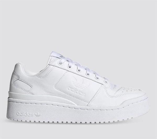 Adidas Adidas Womens Forum Bold Ftwr White